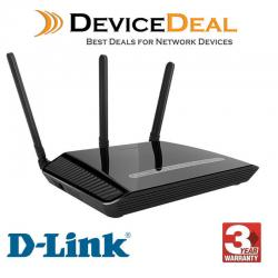 If you are looking D-Link Wireless AC1200 DSL-2885A Dual Band Gigabit ADSL2+/VDSL2 Modem Router you can buy to device-deal, It is on sale at the best price