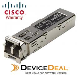 Cisco MGBSX1 Small Form-Factor Pluggable Gigabit Interface Converter
