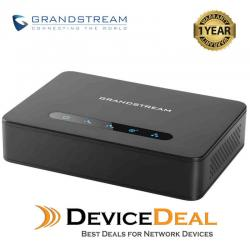 If you are looking Grandstream HT812 2 Port FXS Analog Telephone Adapter (ATA) 2x 1Gb Ethernet Port you can buy to device-deal, It is on sale at the best price