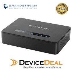 If you are looking Grandstream HT814 4 Port FXS Analog Telephone Adapter (ATA) 2x 1Gb Ethernet Port you can buy to device-deal, It is on sale at the best price