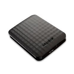 "Seagate 4TB Maxtor M3 External Portable 2.5"" STSHX-M401TCBM"