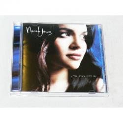 Norah Jones, Come Away With Me, New CD Unsealed