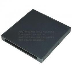 Si buscas HP EXTERNAL USB 2 MULTIBAY II PA509A OPTICAL DRIVE BAY puedes comprarlo con GRUPODECME está en venta al mejor precio
