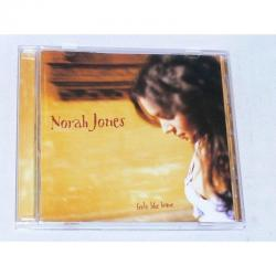 Norah Jones, Feels Like Home, New CD Unsealed