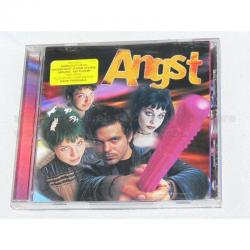 Angst, Original Movie Soundtrack, New CD Unsealed