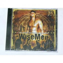 Bronze Nazareth Presents The Wisemen, New Sealed CD