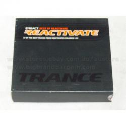 Reactivate, 33 Of The Best Best Of Reactivate, New 3 CD Unsealed