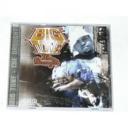 Big Tone, The Drought, New Sealed