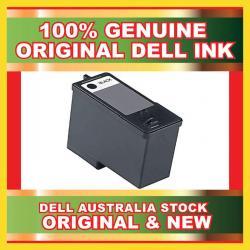 Si buscas Genuine Original Dell Series 1 T0529 Black Ink Cartridge For AIO 720 A920 New puedes comprarlo con ITPROUSER está en venta al mejor precio