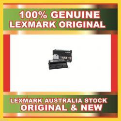 Si buscas Genuine Lexmark Black 08A0476 Laser Toner Cartridge for E320 E322 as 08A0477 New puedes comprarlo con ITPROUSER está en venta al mejor precio