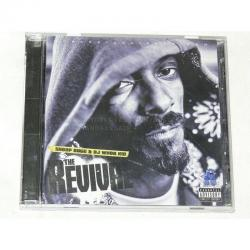 Snoop Dogg & Dj Whoo Kid, The Revival, New Sealed CD
