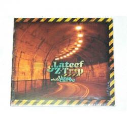 Lateef & Z Trip, Ahead Of The Curve, New Sealed CD