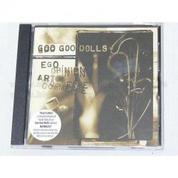 Goo Goo Dolls, Ego Opinion Art & Commerce, New CD Unsealed