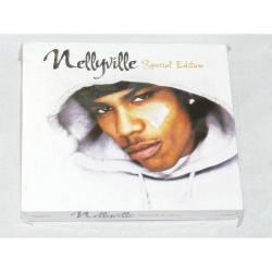 Nellyville, Special Edition, New Sealed 2CD