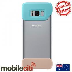 Si buscas Samsung Galaxy S8+ 2 Piece Back Cover - Mint puedes comprarlo con SLIM_COMPANY está en venta al mejor precio