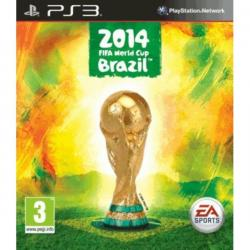 Fifa World Cup 2014 PS3 Brand New & Sealed