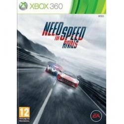 Need for Speed Rivals Xbox 360 Brand New & Sealed