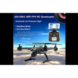 New JXD 509G 4CH 6-Axis Realtime 5.8G FPV Quadcopter RC Drone w/ 2.0MP HD Camera