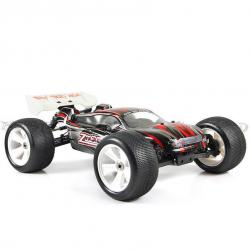 Himoto Ziegz 1:8 Scale RTR RC Brushless Powered 4WD Truggy 2.4GHz Lipo