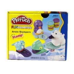 If you are looking NEW HASBRO PLAY-DOH FUNDAMENTALS ARCTIC STAMPERS 2 CANS 24090 PLAYDOH you can buy to nicolestoysgifts, It is on sale at the best price