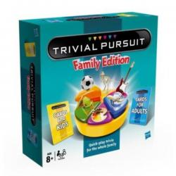 If you are looking NEW HASBRO TRIVIAL PURSUIT FAMILY EDITION BOARD GAME - 73013 you can buy to nicolestoysgifts, It is on sale at the best price