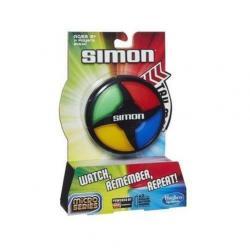 Si buscas BRAND NEW HASBRO SIMON MICRO SERIES GAME - B0640 ELECTRONIC puedes comprarlo con MCKTOYS está en venta al mejor precio