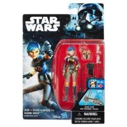 If you are looking BRAND NEW HASBRO STAR WARS ROGUE ONE - SABINE WREN B7282 you can buy to nicolestoysgifts, It is on sale at the best price