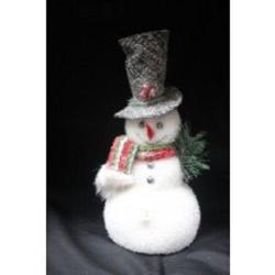 If you are looking NEW COTTON CANDY CHRISTMAS SNOWMAN - 35cm WHITE SNOWMAN XRD57 you can buy to nicolestoysgifts, It is on sale at the best price