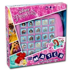 NEW TOP TRUMPS DISNEY PRINCESS MATCH THE CRAZY CUBE GAME 512WIN-539-2016