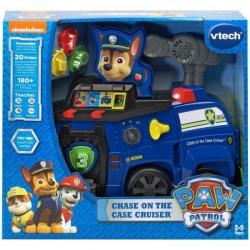 NEW VTECH PAW PATROL CHASE ON THE CRUISER 190300