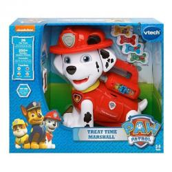 NEW VTECH PAW PATROL TREAT TIME MARSHALL 190400