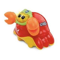 NEW VTECH TOOT TOOT SPLASH CRAB 187503