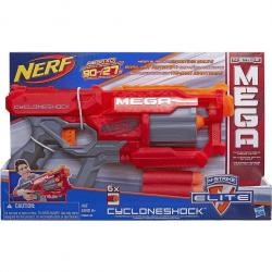 NEW HASBRO NERF N-STRIKE ELITE CYCLONESHOCK A9353