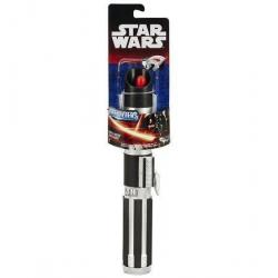 NEW HASBRO STARWARS BLADEBUILDERS EXTENDABLE DARTH VADER LIGHTSABER B2915