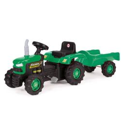 If you are looking NEW KIDS DOLU RIDE ON PEDAL TRACTOR WITH TRAILER 8053 you can buy to nicolestoysgifts, It is on sale at the best price