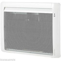 Atlantic Tatou 1000W Programmable Panel Heater - 7 Year Warranty - FREE DELIVERY