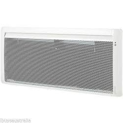 Atlantic Tatou 2000W Programmable Panel Heater - 7 Year Warranty - FREE DELIVERY