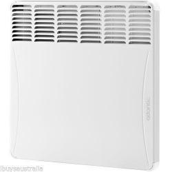 Atlantic Artisan 1000W Panel Heater LIFETIME WARRANTY $0 Delivery 530110
