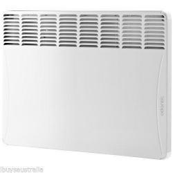 Atlantic Artisan 1500W Panel Heater LIFETIME WARRANTY $0 Delivery 530115
