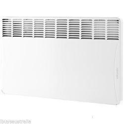 Atlantic Artisan 2000W Panel Heater LIFETIME WARRANTY $0 Delivery 530120
