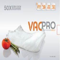 Vac Pro 150 x 22cm x 30cm Vacuum Bags for Vacuum Sealer / Food Saver ALIVACB50