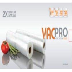 Si buscas Vac Pro 12 x 28cm x 6m Vacuum Rolls for Vacuum Sealer / Food Saver ALIVACR28 puedes comprarlo con PHOTOSTORE está en venta al mejor precio