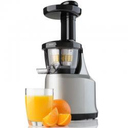 Si buscas JuicePro Cold Press Slow Juicer in Silver 150W - Brand New Juice Pro ALIVJPS3 puedes comprarlo con PHOTOSTORE está en venta al mejor precio