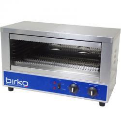 Si buscas Birko Commercial New Wide Mouth Version 10 Amp Toaster Grill Quartz - 1002001 puedes comprarlo con TIENDAPABLUS está en venta al mejor precio