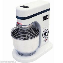 Si buscas Birko Commercial 7L Kitchen Mixer - 7 Litre Commercial Unit Model 1005004 - New! puedes comprarlo con TIENDAPABLUS está en venta al mejor precio