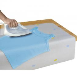 Leifheit Ironing Blanket Reflecta Speed Cover for Table / Board Ironing GLN72138