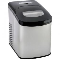 Aquaport 1.5L Portable Benchtop Ice Maker - Up to 12kg of Ice Per Day AQPIM12BSS