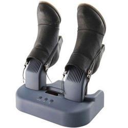 Cli-Mate Sterilising & Deodorising Shoe Dryer - No More Smelly Shoes! New! CLISD