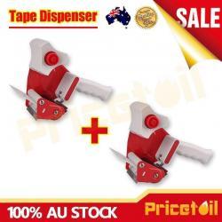 Si buscas 2Pcs Packing Tape Dispenser Gun 48mm Roll Sticky Packaging Dispenser Low Noise puedes comprarlo con TIENDAPABLUS está en venta al mejor precio