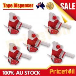 Si buscas 5Pcs Packing Tape Dispenser Gun 48mm Roll Sticky Packaging Dispenser Low Noise puedes comprarlo con TIENDAPABLUS está en venta al mejor precio